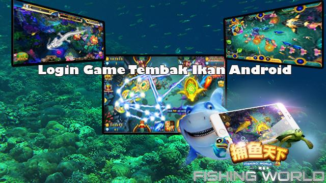 Situs Game Tembak Ikan