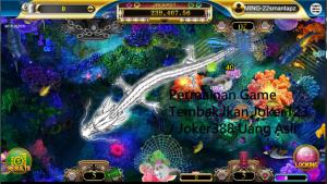 Permainan Game Tembak Ikan Joker123, Joker388 Uang Asli