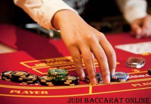 Daftar Akun Judi Baccarat Online