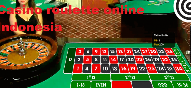 Trik Untuk Menang Roulette Online