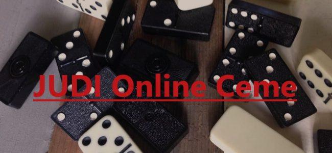 Cara Tepat Bermain Judi Ceme Online