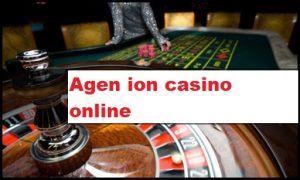 Ciri Utama Dari Agen Judi Casino Terbaru