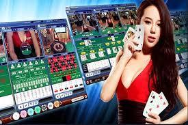 Cara Bermain Live Casino Android Tanpa Download