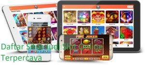 Garis Besar Dari Situs Judi Slot Online Terpopuler