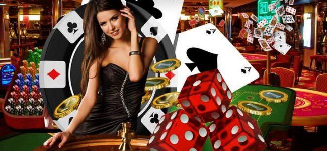 Daftar Permainan Poker IDN