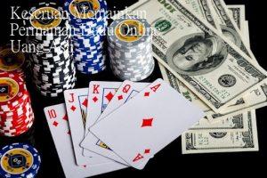 Keseruan Memainkan Permainan Dadu Online Uang Asli